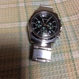 ポールスミス(Paul Smith)のポールスミス メンズ腕時計 ファイナルアイズ (腕時計(アナログ))