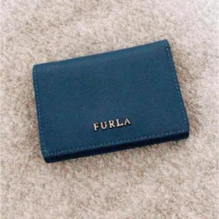 フルラ(Furla)のフルラ♡折財布♡新品同様✨(財布)