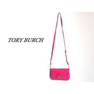 トリーバーチ(Tory Burch)のTORY BURCH トリーバーチ アマンダ ミニショルダー(ショルダーバッグ)