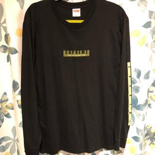 シュプリーム(Supreme)のsupreme 1994 L/S Tee (Tシャツ/カットソー(七分/長袖))