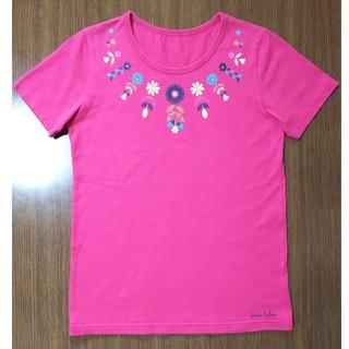 ベルメゾン(ベルメゾン)のmini labo  Tシャツ   Sサイズ(Tシャツ(半袖/袖なし))