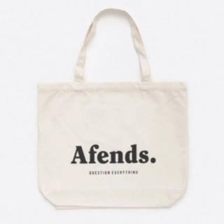 Ron Herman - 新品✩.*˚ Afends トートバッグ