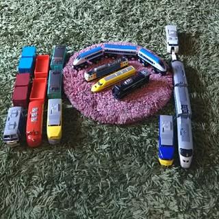Takara Tomy - プラレール車輌☆ 電車のおもちゃ色々