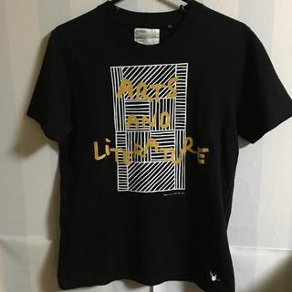 ジャーナルスタンダード(JOURNAL STANDARD)のマークゴンザレス×INHERIT Tシャツ(Tシャツ/カットソー(半袖/袖なし))