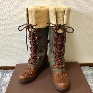 UGG - お値下げ♥UGGブーツ~コンビ 24cm