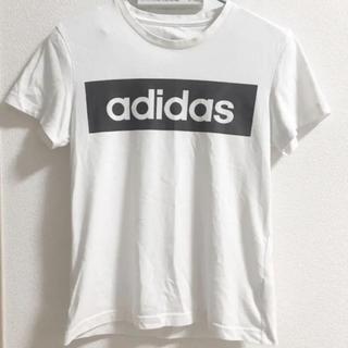 アディダス(adidas)のアディダス Tシャツ adidas(Tシャツ/カットソー(半袖/袖なし))