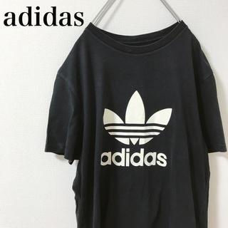 アディダス(adidas)の★大人気★ アディダス オリジナルス Tシャツ 90s 古着 ビックシルエット(Tシャツ/カットソー(半袖/袖なし))