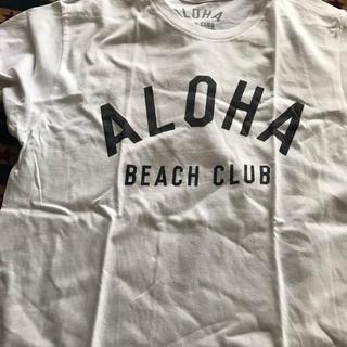 Ron Herman - ALOHA BEACH CLUB  Tシャツ S