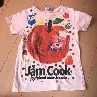 JAM - JAM Tシャツ 130