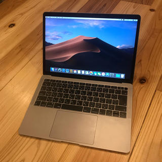Apple - 049 Macbook Air retina 13inch 2018