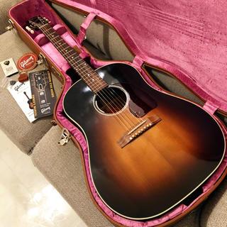 ギブソン(Gibson)の【kick5040様専用】Gibson J-45 Vintage アンセム(アコースティックギター)