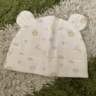 アカチャンホンポ - 新品未使用 新生児肌着 50〜60 短肌着 コンビ肌着 長下着 帽子 ミトン