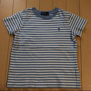 POLO RALPH LAUREN - ラルフローレン ボーダー Tシャツ 100