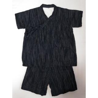 ムジルシリョウヒン(MUJI (無印良品))の無印良品  甚平   120(甚平/浴衣)