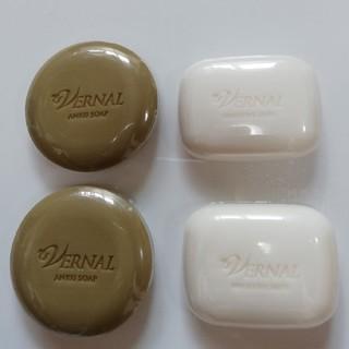 ヴァーナル(VERNAL)のヴァーナルミニソープ(洗顔料)