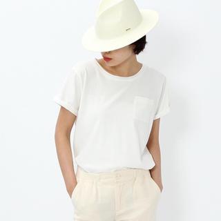 ニコアンド(niko and...)のNiko and… コットンポケットT(Tシャツ(半袖/袖なし))