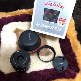 SAMYANG AF 24mm F2.8