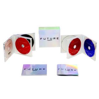 三代目 J Soul Brothers - FUTURE 三代目 アルバム