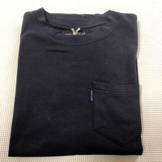 マディソンブルー(MADISONBLUE)のマディソンブルー  メンズ Tシャツ(Tシャツ(半袖/袖なし))