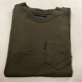 マディソンブルー(MADISONBLUE)のマディソンブルー  メンズTシャツ(Tシャツ(半袖/袖なし))