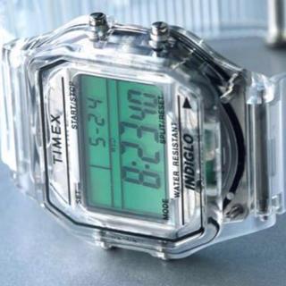 ビームス(BEAMS)のBEAMS TIMEX 腕時計(腕時計(デジタル))
