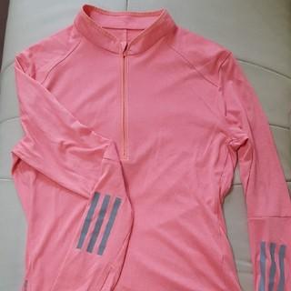 アディダス(adidas)のアディダスTシャツ(Tシャツ(長袖/七分))