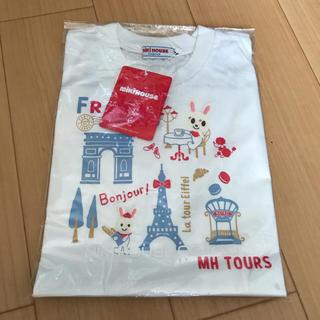 mikihouse - 新品☆ミキハウス Tシャツ 110cm