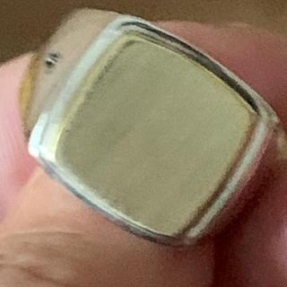 ロンハーマン(Ron Herman)のトムウッド リング(リング(指輪))