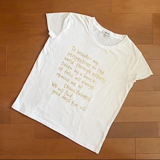グローバルワーク(GLOBAL WORK)のGLOBAL WORK Tシャツ(Tシャツ(半袖/袖なし))
