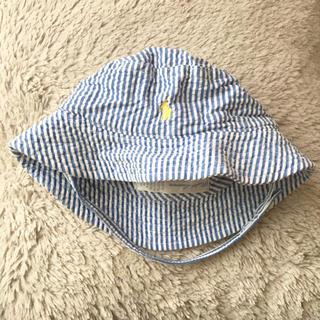 Ralph Lauren - Ralph Lauren ベビー帽子