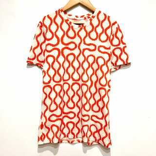 Vivienne Westwood - 極美品 ヴィヴィアンウエストウッド スクイグル柄 Tシャツ