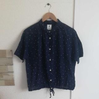 ニコアンド(niko and...)のniko and … シャツ(Tシャツ(半袖/袖なし))