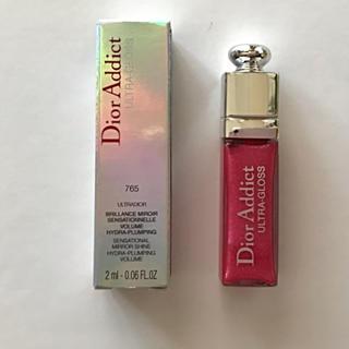 Dior - Diorディオール  アディクトグロス765 ミニ
