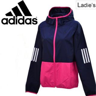 adidas - 2019年春夏 adidas レディース ウインドブレーカー ジャケット
