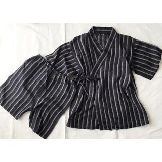 西松屋 - 甚平 浴衣 110センチ