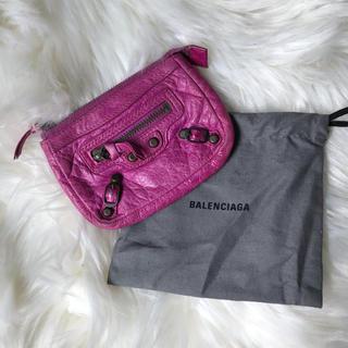 finest selection 4f19f 076d0 Balenciaga - BALENCIAGA 限定品「10周年記念」ミニ ...