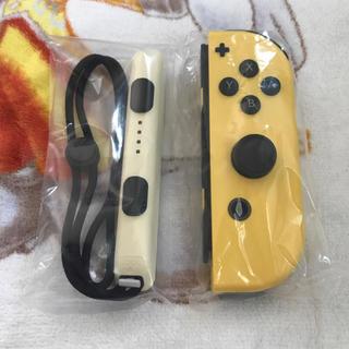 ニンテンドースイッチ(Nintendo Switch)のSwitch   ジョイコン   限定(携帯用ゲーム本体)