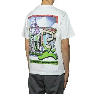 ビームス(BEAMS)のCavempt C.E 19SS MD Metaphor tee Tシャツ(Tシャツ/カットソー(半袖/袖なし))