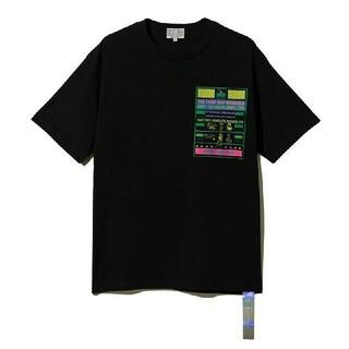 ビームス(BEAMS)のCAVEMPT C.E 19SS BOUGHT AND SOLD Tシャツ(Tシャツ/カットソー(半袖/袖なし))