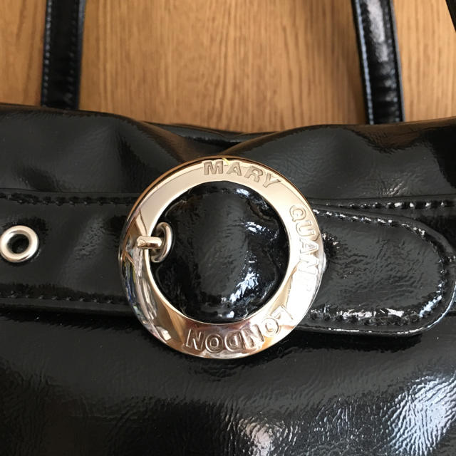 MARY QUANT(マリークワント)のマリークワント ショルダーバック レディースのバッグ(ショルダーバッグ)の商品写真