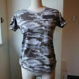 アヴィレックス(AVIREX)のAVREX ポケT レディースS(Tシャツ(半袖/袖なし))