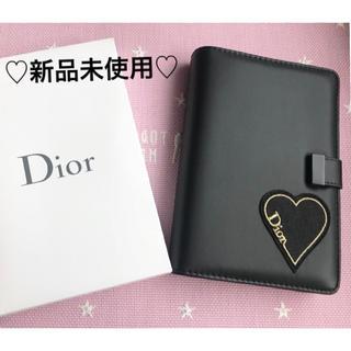 Dior - ⭐️DIOR 手帳✨ノベルティー✨高級感あり✨新品未使用✨