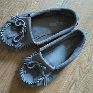 ミネトンカ(Minnetonka)のセール❗️  ミネトンカ   7 (ローファー/革靴)