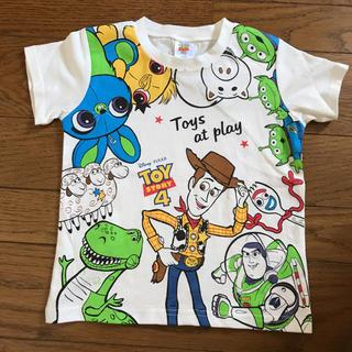 トイストーリー(トイ・ストーリー)のトイストーリー【Tシャツ130cm】新品未使用(Tシャツ/カットソー)