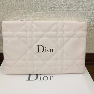 Dior - Dior ポーチ クラッチバッグ 新品 限定 非売品