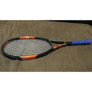 ウィルソン(wilson)のガット張り無料  テニスラケット ウィルソン Wilson  バーン 95(ラケット)