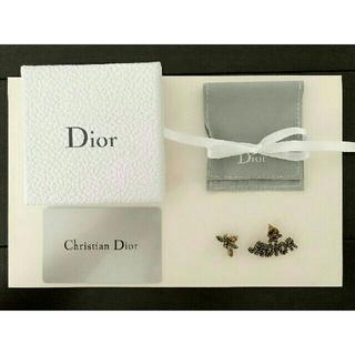 ディオール(Dior)のDIOR ディオール イヤリング (イヤリング)