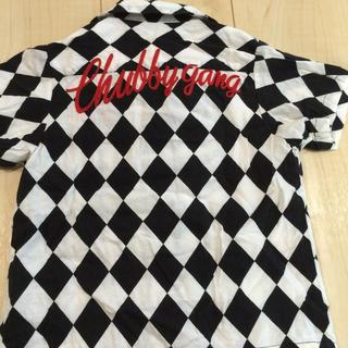 チャビーギャング(CHUBBYGANG)のチョコレート様専用(Tシャツ/カットソー)