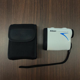Nikon - Nikon COOLSHOT 20 6×20 6.0°