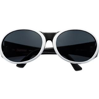 Supreme - Supreme 19ss Orb Sunglasses Black 国内正規品